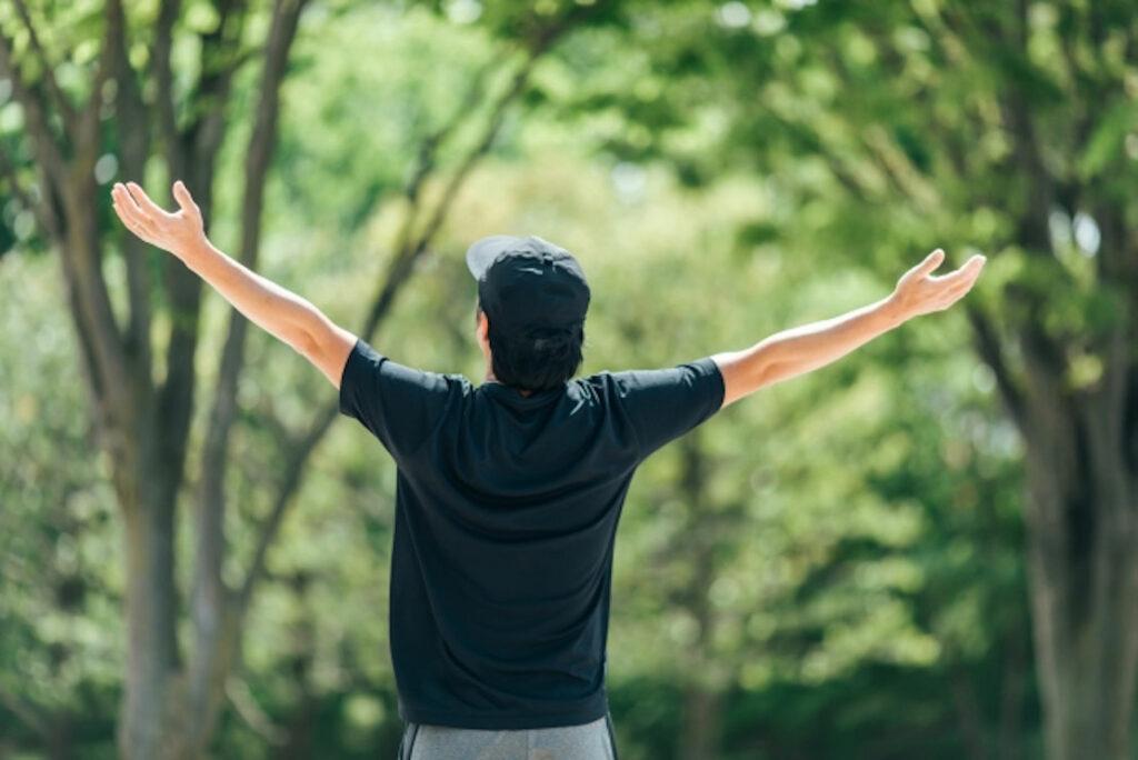 集中力、ストレス緩和、感情コントロール力UP!