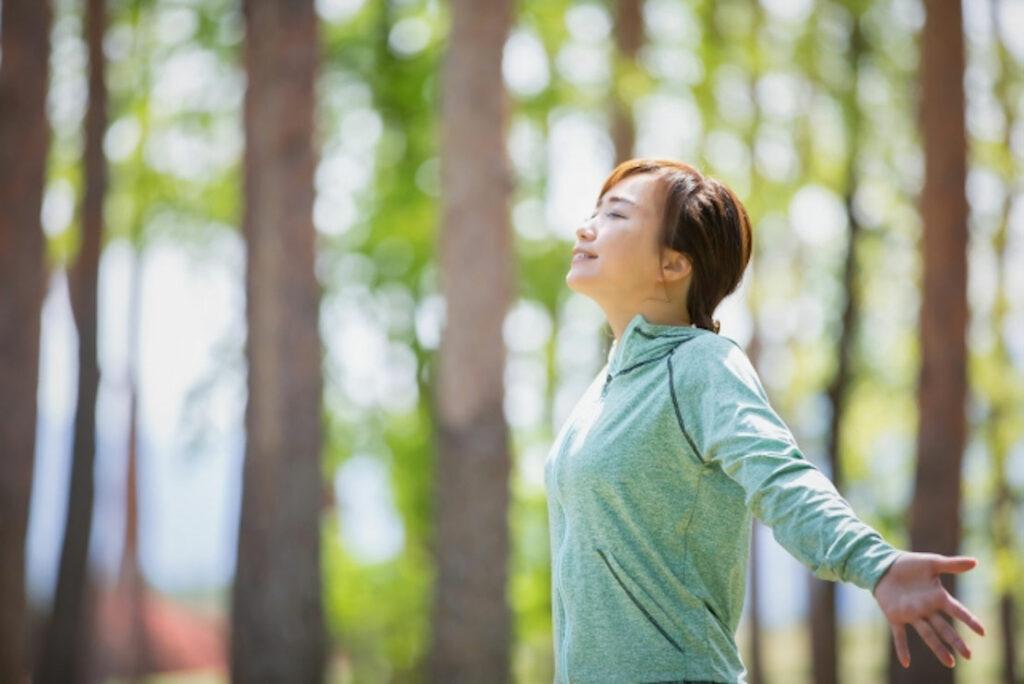 毎日できる「マインドフルネス瞑想」