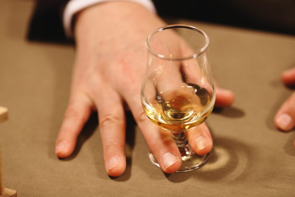 大人のウイスキーの嗜み方 #2