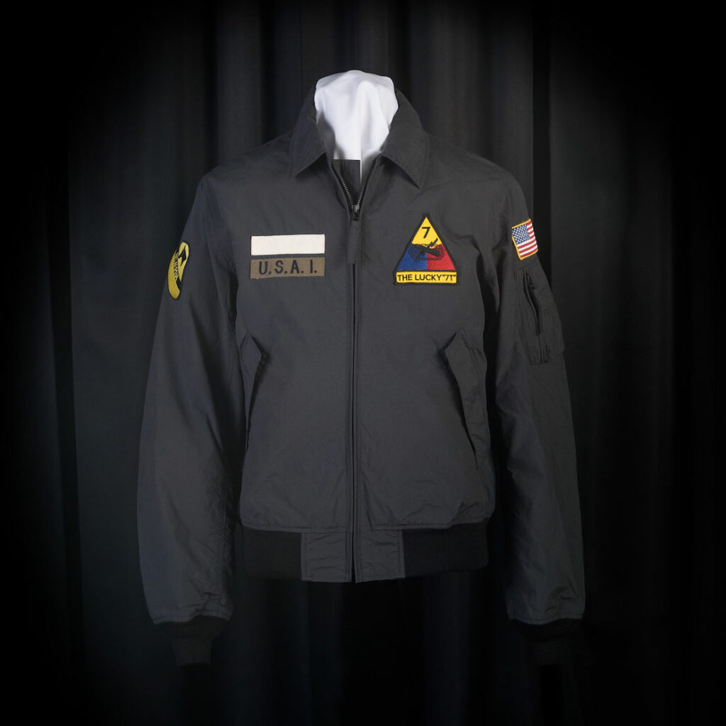 原点回帰~いまアルファインダストリーズの フライトジャケットに袖を通す理由