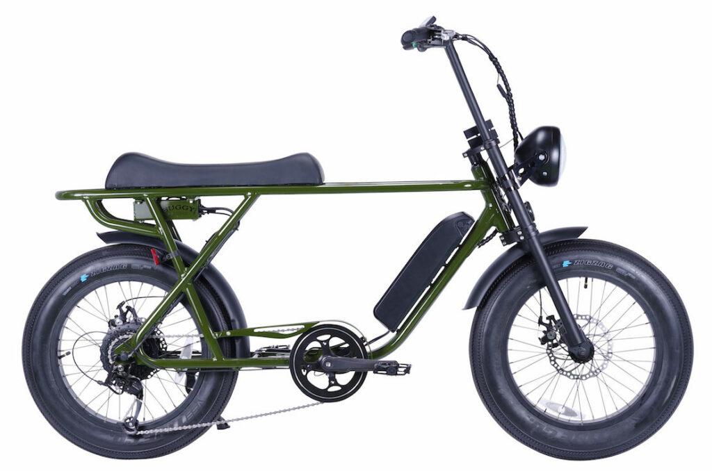 いまこんなギアな自転車がカッコいい!