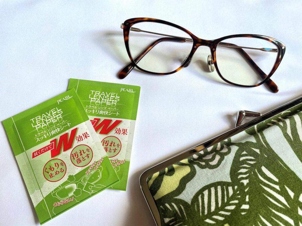 マスク生活に欠かせない「眼鏡の曇り止め」 効果&使い勝手で選ぶなら?