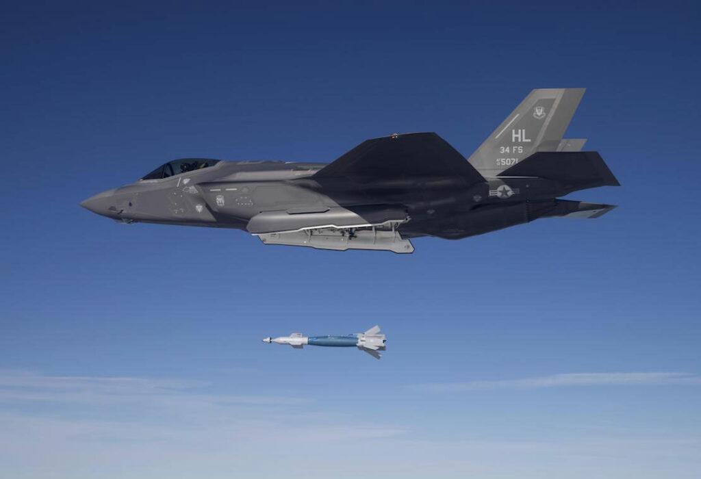新世代インターナショナルファイター、F-35とは? Part 2「能力の技術的解剖」