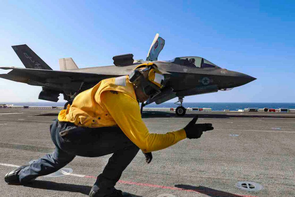 新世代インターナショナルファイター、F-35とは? Part 3「採用国(軍)の配備状況」