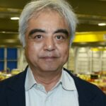 青木謙知(Yoshitomo Aoki)