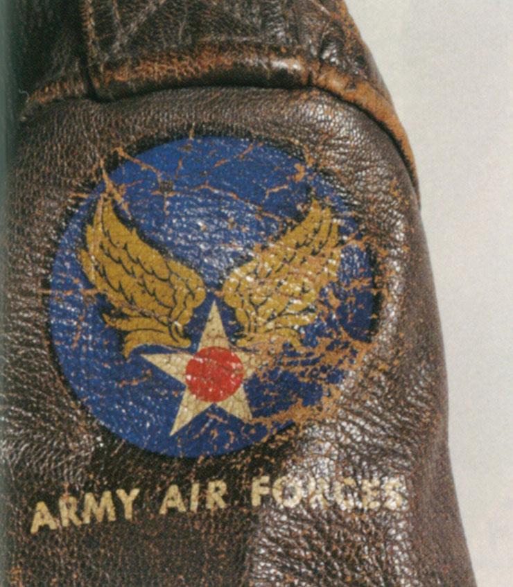 陸軍航空隊マーク