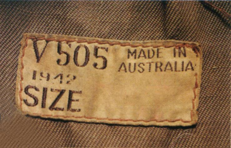 オーストラリア製A-2
