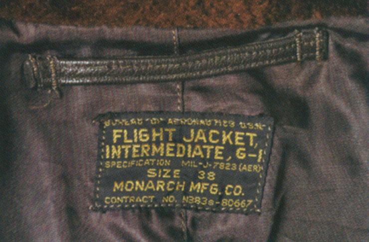 MIL-J-7823