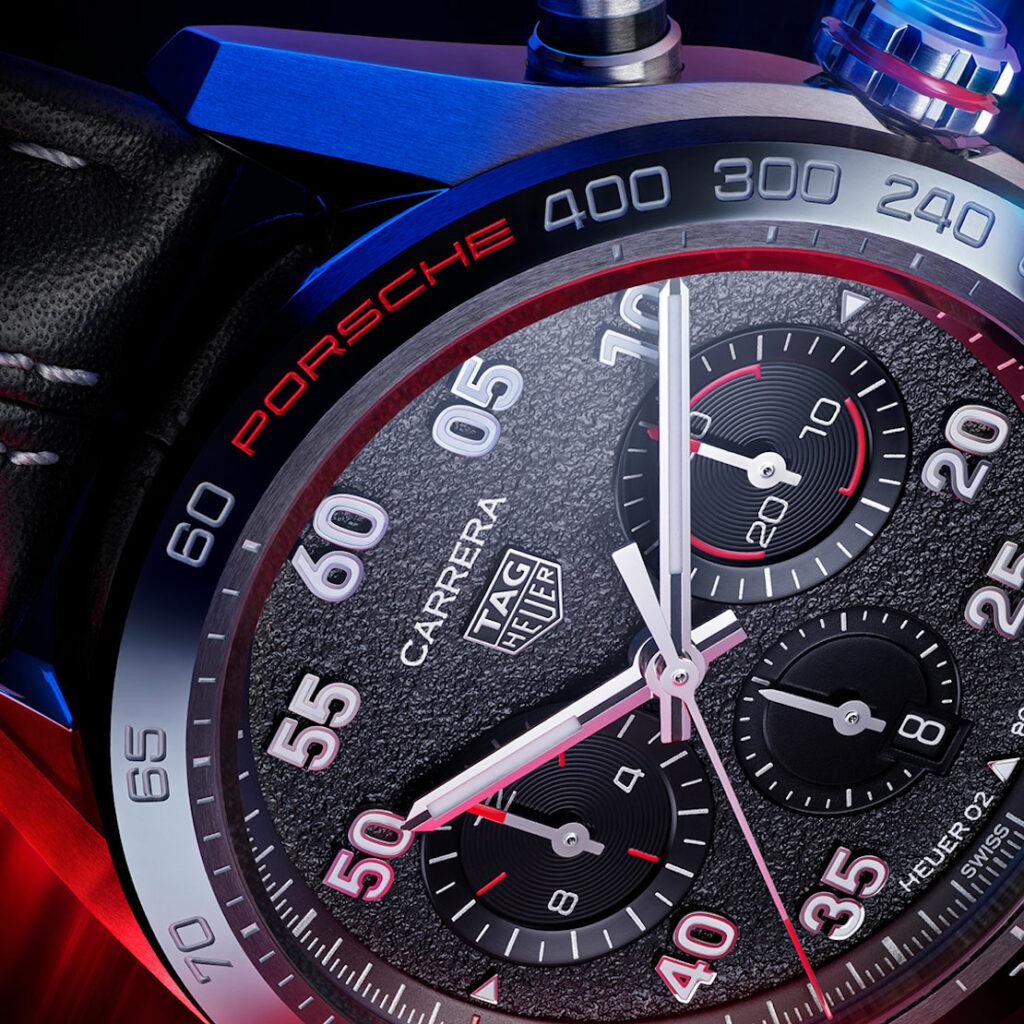 あの腕時計と名門スポーツカーメーカーがタッグ