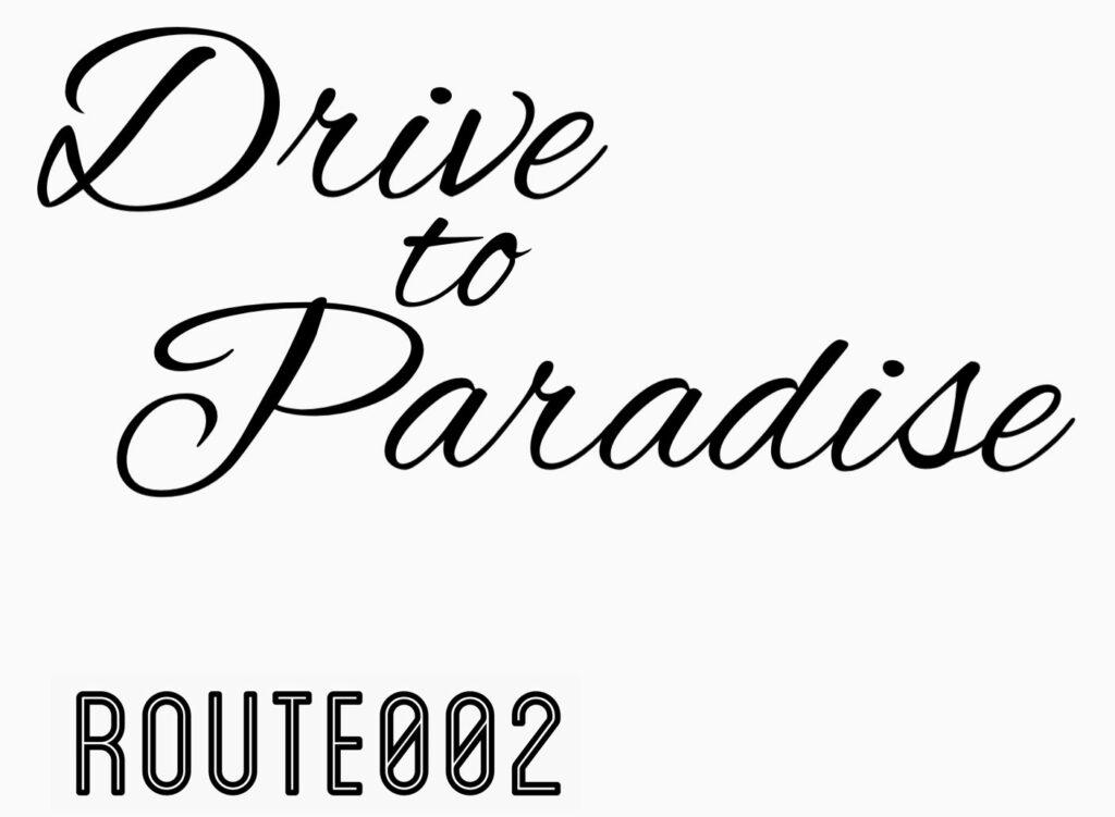 Drive PARADISE