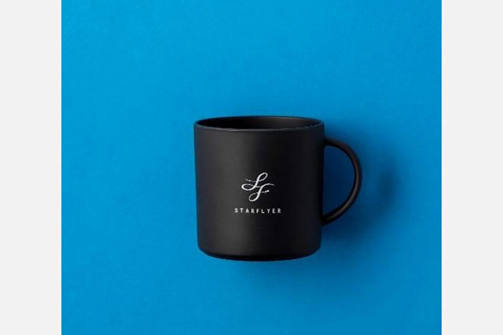 STARFLYER バンブーマグカップ