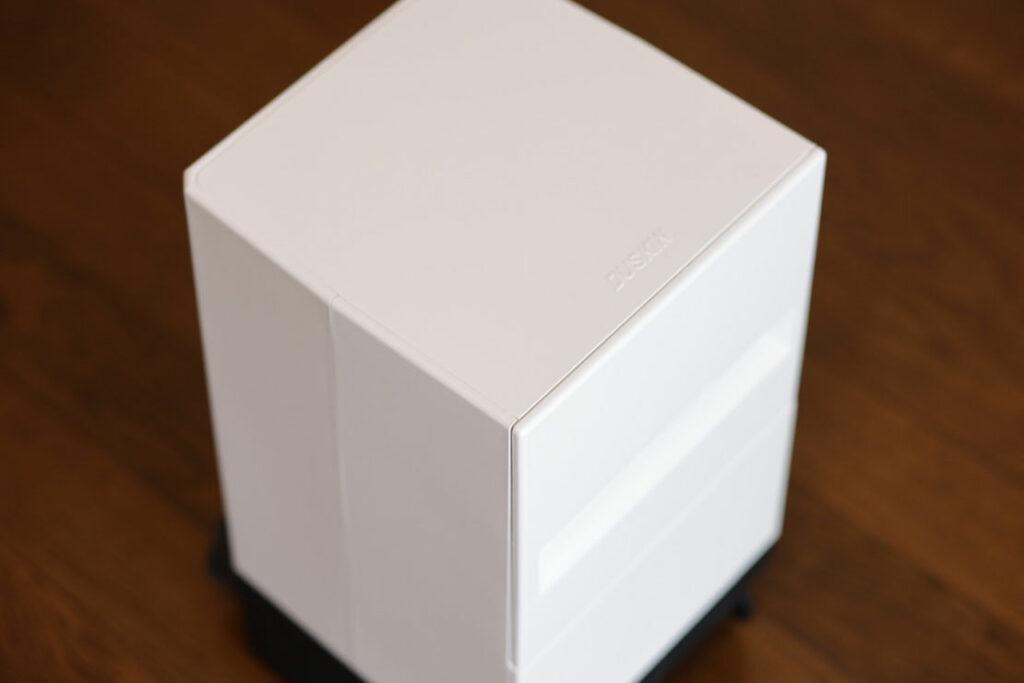 次世代型モップクリーナー「MuKu」